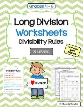 Division Worksheets : interactive division worksheets Interactive ...