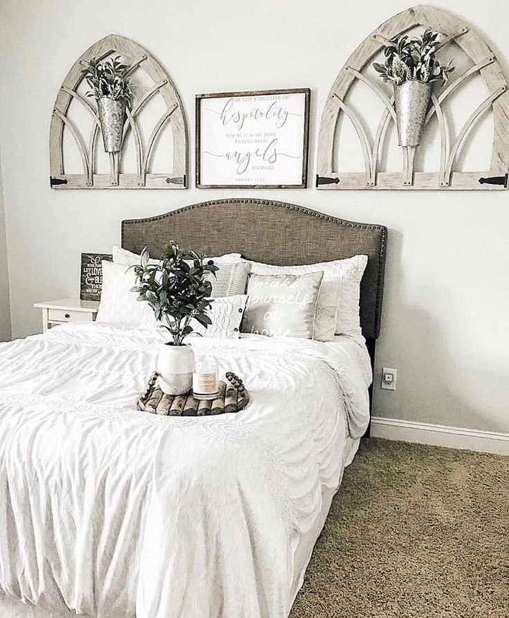 Pin By Mikayla Farris On Future Home Ideas Master Bedrooms Decor