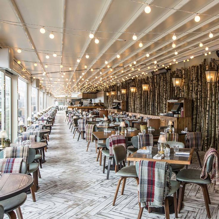 Des McDonald's latest pop-up on the Selfridges rooftop is the perfect antidote to an afternoon Christmas shopping