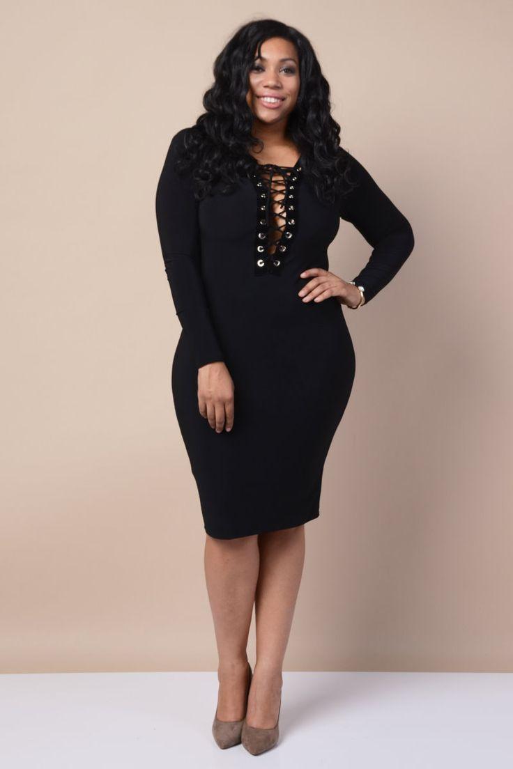 65 best PLUS SIZE WOMEN images on Pinterest | Curvy girl fashion ...