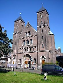 Old Catholic Church - Wikipedia, the free encyclopedia