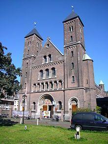 Old Catholic Church - Wikipedia, the free encyclopedia