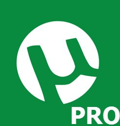uTorrent PRO 3.4.9 Build 43388 Crack / Portable Full Version Download Final It is a tiny BitTorrent plus software client for your Windows. µTorrent Pro seri