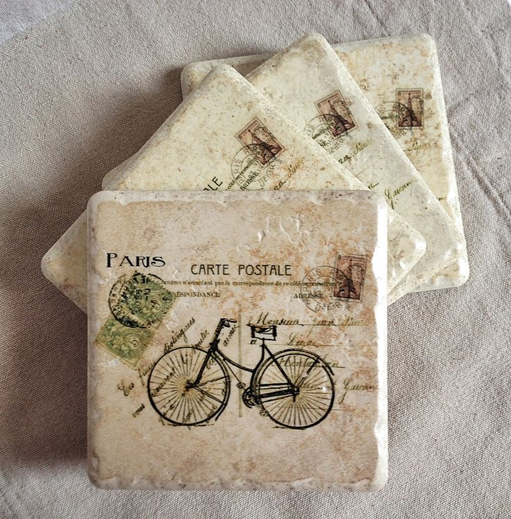 Parisian Bicycle