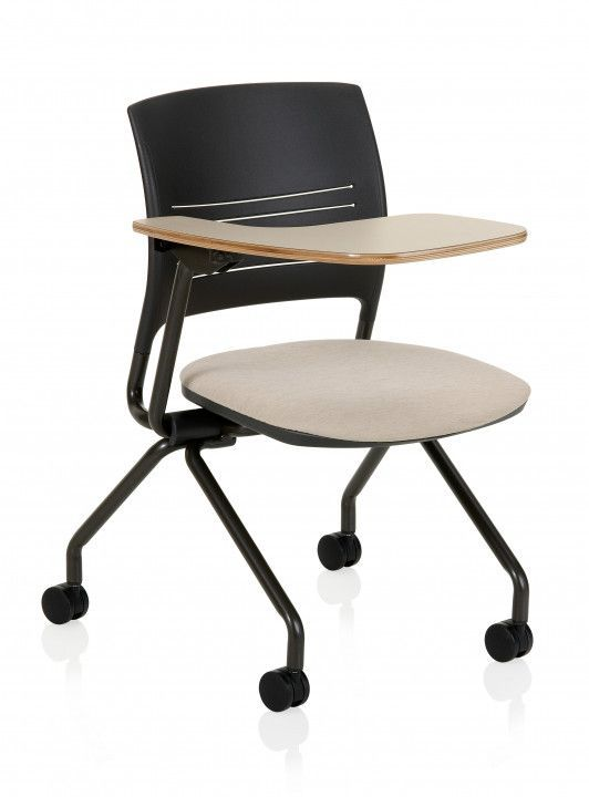 folding chair desk combo office weight capacity 350 space saving ideas check more at http
