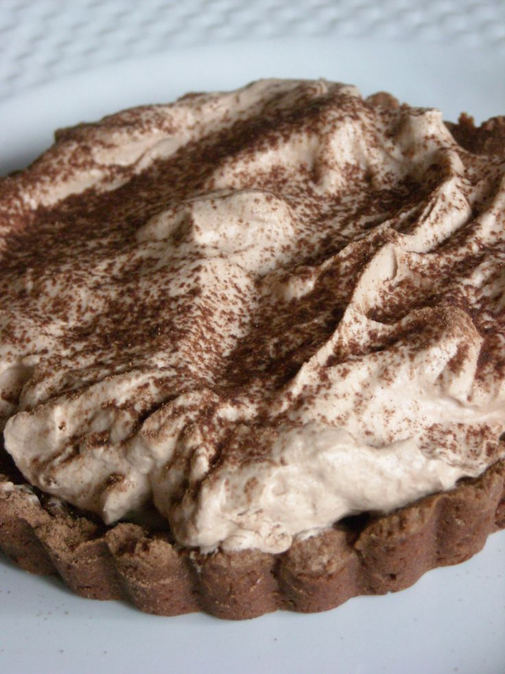 Milky Way Tart | Recipe