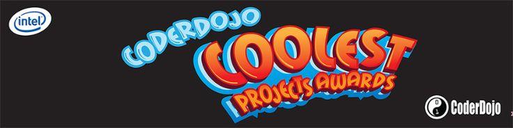 Banner Graphic Design for CoderDojo