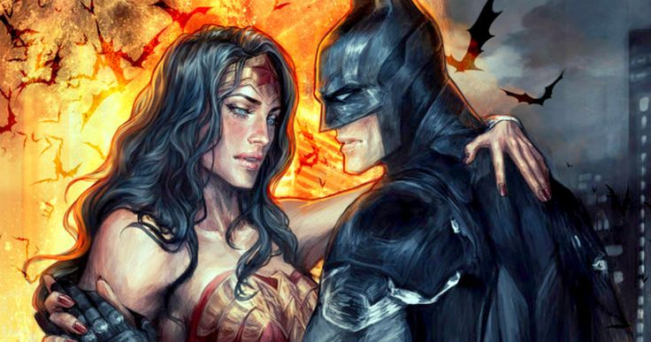'Wonder Woman' Villains & Timeline Revealed, Will Batman Show Up? -- A new rumor reveals when 'Wonder Woman' is set in relation to 'Batman v Superman', along with details on the plot and villains. -- http://movieweb.com/wonder-woman-movie-villains-batman-story/
