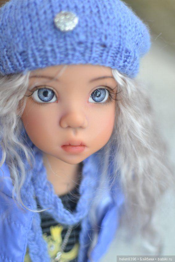 Талисса grey от kaye wiggs