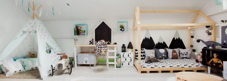 Wild One Design - Kids love scandi
