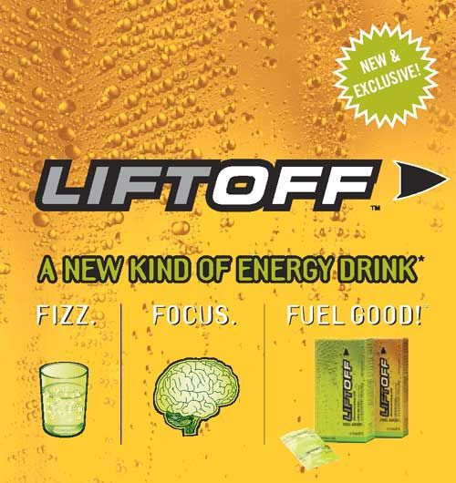 Herbalife: Just Had a Lift Off... Sky is the Limit!!!