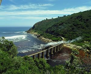 Blue Train South Africa....