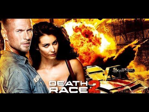 Death.Race.2.2010 Full Film HD ♥ Luke Goss, Tanit Phoenix, Roel Reiné