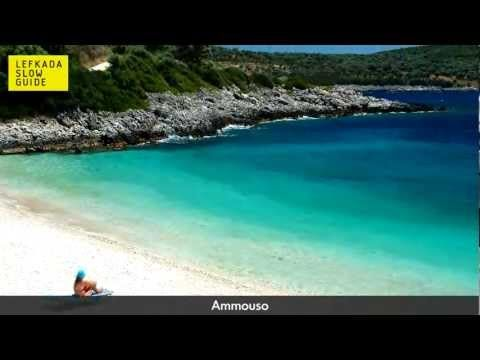 Lefkada (Greece) Best beaches in the Mediterranean