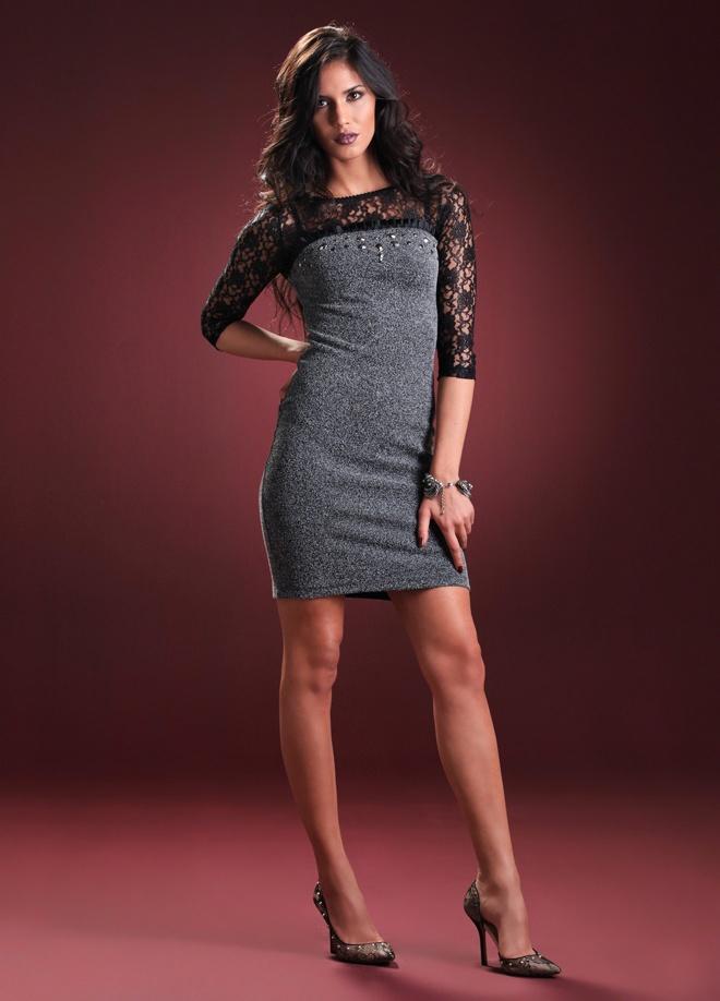 APPLELINE Elbise Markafoni'de 74,00 TL yerine 29,99 TL! Satın almak için: http://www.markafoni.com/product/3344174/