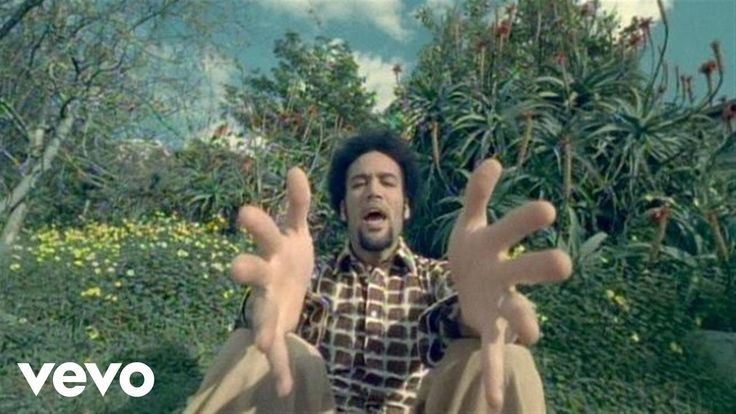 Ben Harper - With My Own Two Hands