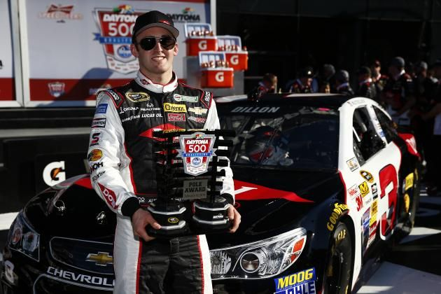 NASCAR News — Daytona 500 Qualifying Schedule 2015: Date, Start...