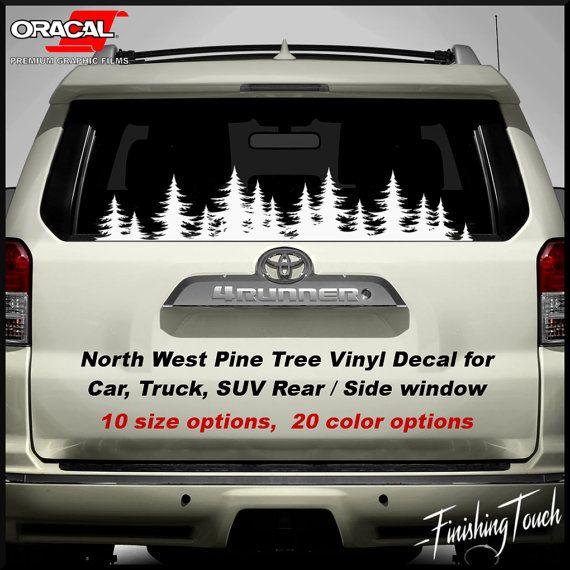 Best Vinyl Decals InOutdoor Images On Pinterest Vinyl Decals - Custom vinyl car hood decalscar side and hood decal custom body vinyl sticker urban geometric