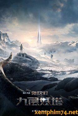 Ma Thổi Đèn: Chín Tầng Tháp Quỷ