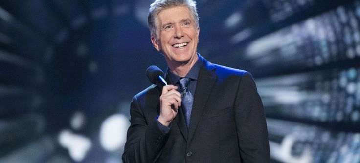 Tom Bergeron's mother passes away four months after his father's death