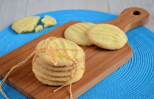 Glutenvrije en lactosevrije koekjes - Laura's Bakery Vervang suiker