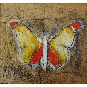 Michael Heyns Butterfly