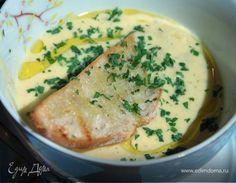 Тосканский суп из белой фасоли с чесночными гренками. Ингредиенты: фасоль белая, чиабатта, морковь