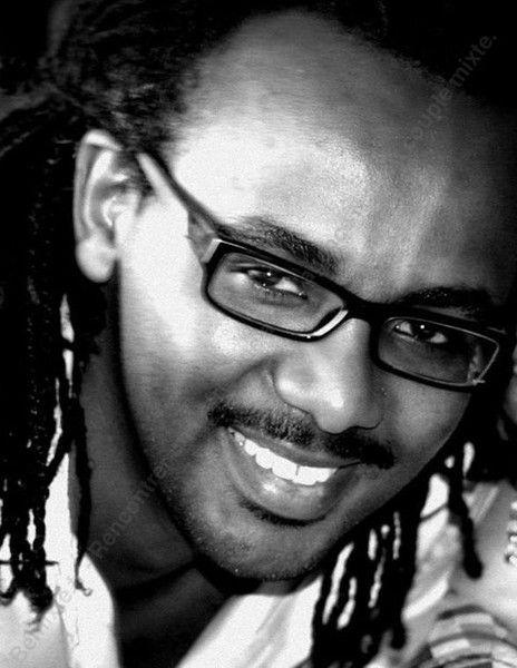 Rencontres avec hommes africains
