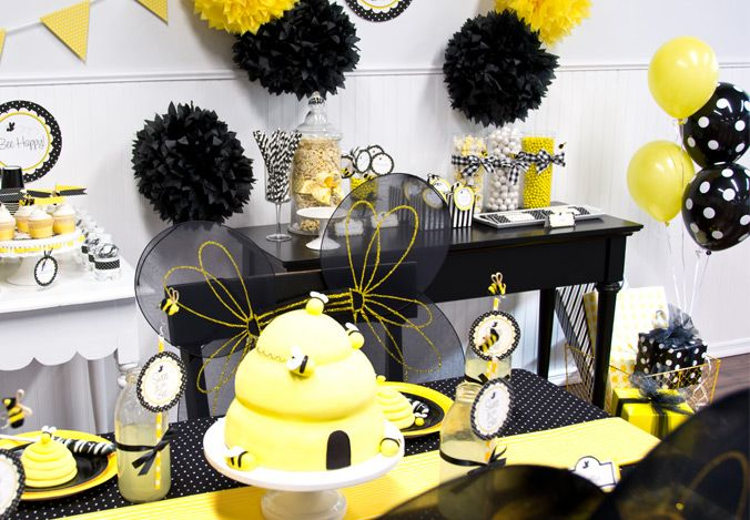 1000 Images About Baby Shower Party Ideas On Pinterest