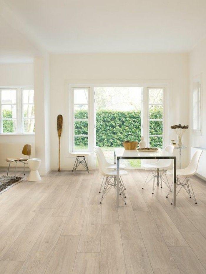 163 best Sols Carrelage Béton \ Plancher Bois images on Pinterest - Raccord Peinture Mur Plafond