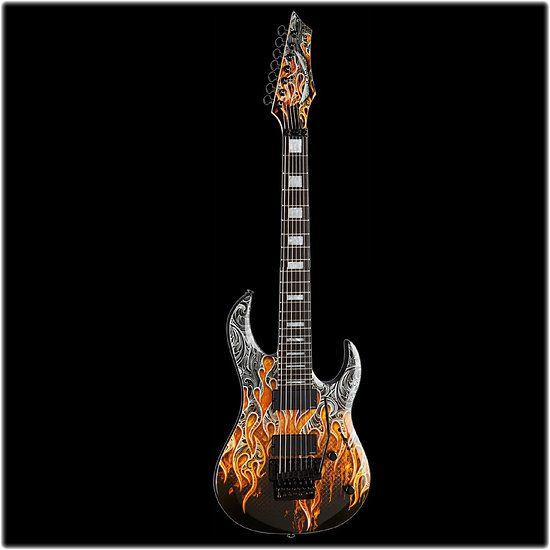 19 Best Guitars Images On Pinterest