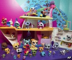 YouTube-inspired New Toys Aim to Wow Today's Digitally Savvy Kids