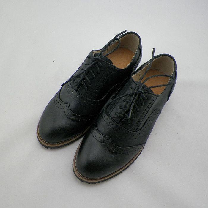 Обувь ручной работы цена от производителя весна осень мужчины оксфорды обувь мужчины формальные платья обувь черные кожаные шнуровки акцентом свадебные туфли