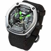 Relógio Suiço Dietrich Organic Time Pulseira Extra Importado
