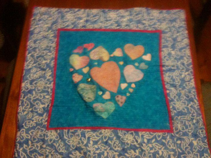heart quilt better view