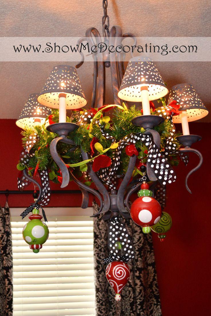 Seasonal Decorating blog for Christmas, Holidays, Home decor and more   Show Me Decorating