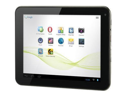 /** Priceshoppers.fr **/ Tablette Memup SP-NG804DC 8 - Tablette tactile