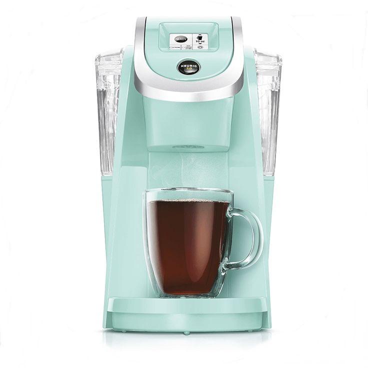 KEURIG キューリグ カートリッジ式 コーヒーメーカー  コーヒーマシン Keurig 2.0 K200 Plus Series Single Serve Plus Coffee Maker Brewer OASIS (Newest Model)