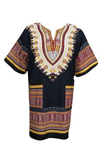 Mogul Shirt Traditional African Print Dashiki Black Boho ... https://www.amazon.ca/dp/B01N6Y66FI/ref=cm_sw_r_pi_dp_x_bZB6zbWH1VXYM