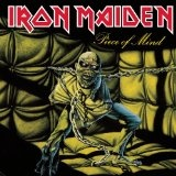 Piece of Mind (Audio CD)By Iron Maiden
