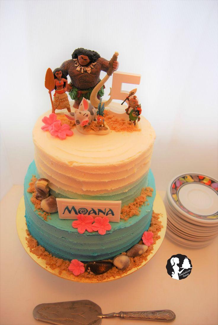 Best 25+ Mohana cake ideas on Pinterest | Moana birthday ...