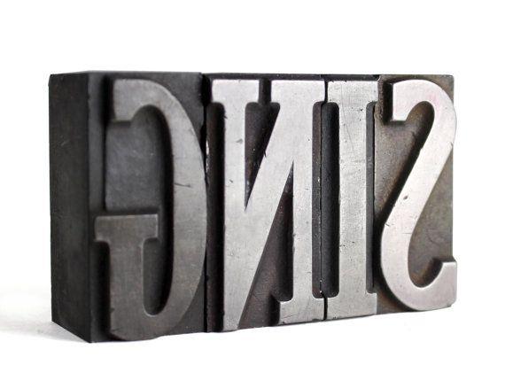 55 best images about letterpress block print on pinterest metals fancy letters and antiques. Black Bedroom Furniture Sets. Home Design Ideas