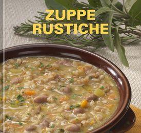 Zuppe rustiche