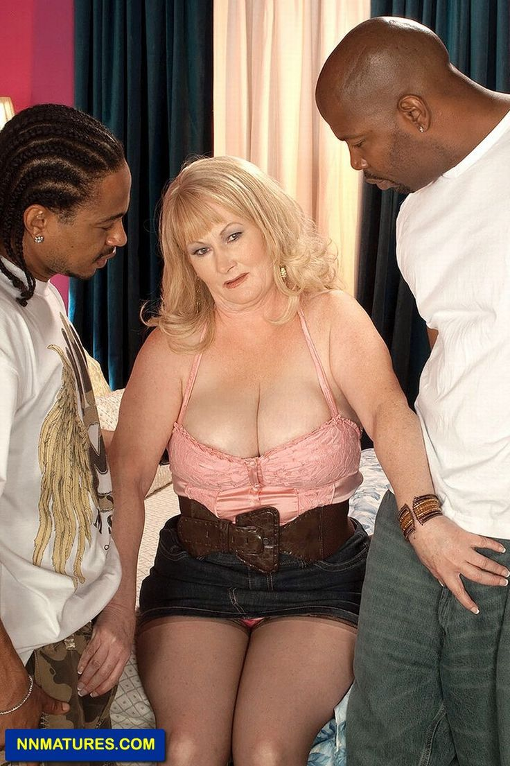 Interracial Gallery 111