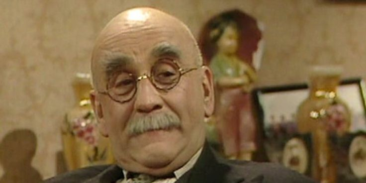 Warren Mitchell, the veteran actor most beloved for his screen alter ego Alf Garnett, has died aged 89. univ.ox.ac.uk
