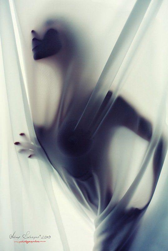 Delicate Art Nude, love to re-create