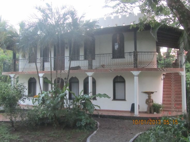 Appartments hotel paraiso-de-cocodrilo, Costa-Rica, Samara