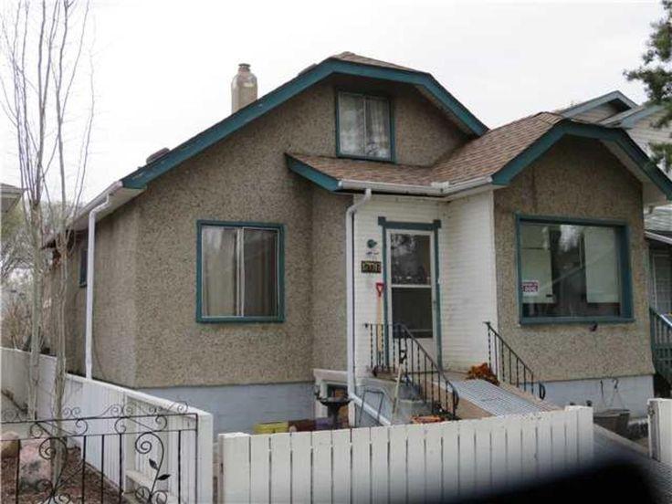 12017 94 St, Edmonton Property Listing: MLS® #E3419125 Active