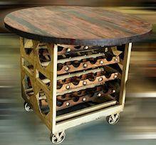 wine room furniture. wine room tables coffee console u0026 occasional furniture