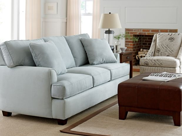 Linden Street Danbury Sofa Group Jcpenney Home Haven